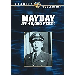 Mayday At 40,000 Feet (1977 Tvm)