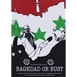 Baghdad or Bust