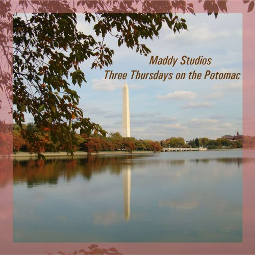 Maddy Studios Three Thursdays on the Potomac