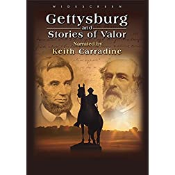 Horses of Gettysburg [2-Disc Collector's Edition]