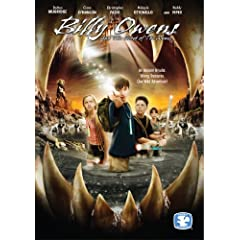Billy Owens and the Secret of the Runes