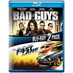 Bad Guys/Fast Lane