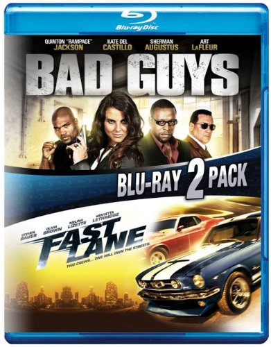 Bad Guys/Fast Lane