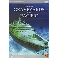 Life in the Graveyards of the Pacific