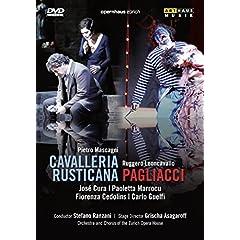 Cavalleria Rusticana / Pagliacci (Ws Sub Ac3)