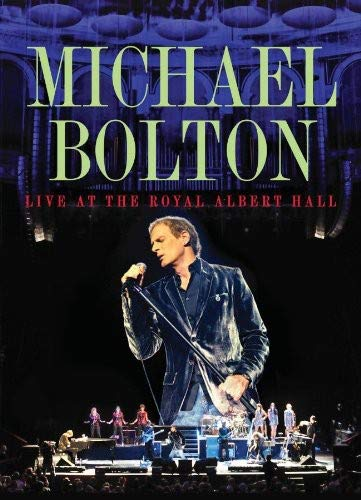 Live at Royal Albert Hall (Dol Dts)