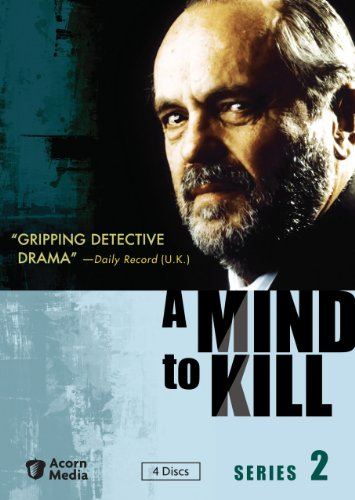Mind to Kill: Series 2
