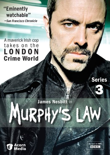 Murphy's Law: Series Three