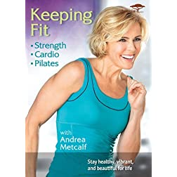Keeping Fit 3 Pack