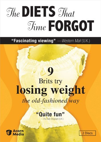 Diets That Time Forgot