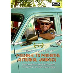 Passage to Panama: A Musical Journey