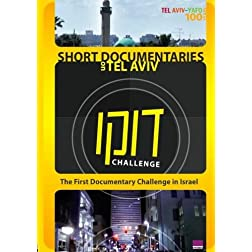 Doc Challenge: Short Documentaries on Tel Aviv