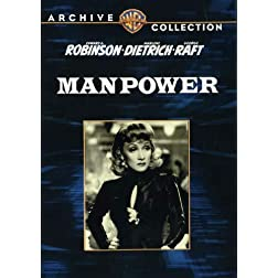 Manpower