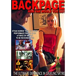 BackPage