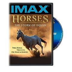 IMAX: Horses--The Story of Equus (Full Ac3 Dol)