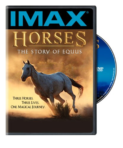 IMAX: Horses--The Story of Equus (Full Ac3 Dol)