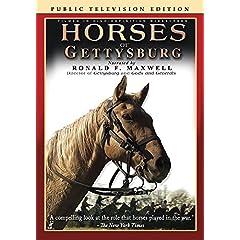 Horses of Gettysburg [Public Television Edition]