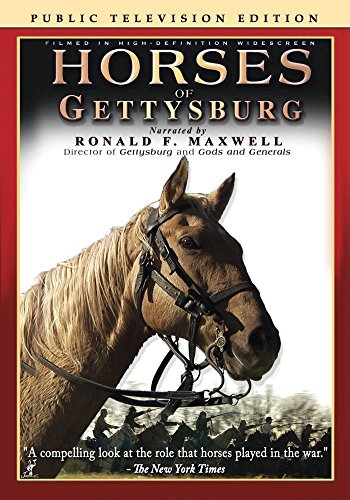 Horses of Gettysburg [Public Television Edition]