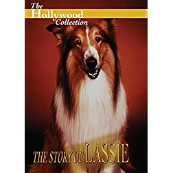 The Hollywood Collection: Story of Lassie