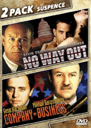 No Way Out/Company Business