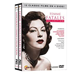 Femme Fatales Collection (2pc)