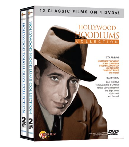 Hollywood Hoodlums Collection (2pc)