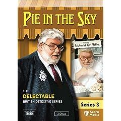 Pie in the Sky: Series 3