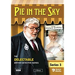 Pie in the Sky: Series 3