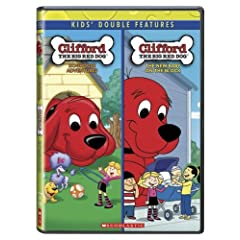 Clifford: Doghouse/New Baby On The Block