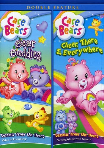 Care Bears: Bear Buddies/Cheer There And Everywhere