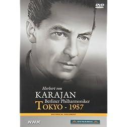 Herbert Von Karajan & Berliner Philharmoniker Toky