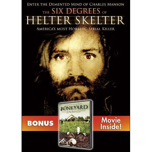 Six Degrees of Helter Skelter W/Bonus The Boneyard