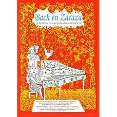 Bach en Zaraza (English subtitles)