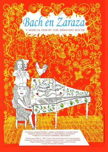 Bach en Zaraza (English subtitles)