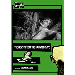 Beast from the Haunted Cave