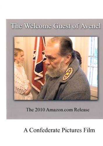 The Welcome Guest of Avenel