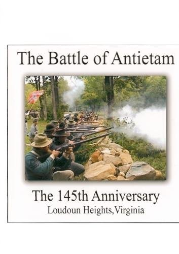 145th Antietam at Loudoun Heights, Virginia 2007