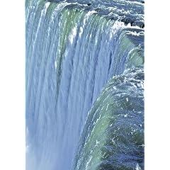 Niagara Falls Meditation and Relaxation Video