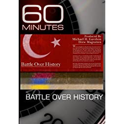 60 Minutes - Battle Over History (February 28, 2010)