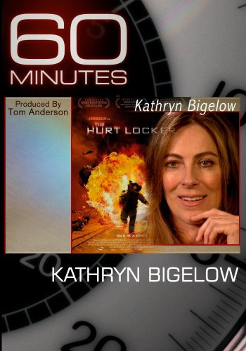 60 Minutes - Kathryn Bigelow (February 28, 2010)