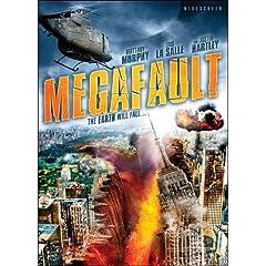 Megafault with Bonus Digital Copy Included