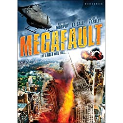Megafault with Bonus Digital Copy Included
