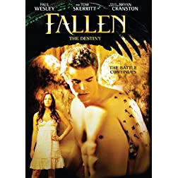 Fallen: The Destiny