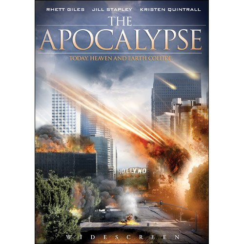 The Apocalypse with Bonus Digital Copy Included