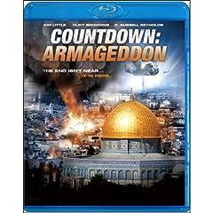 Countdown: Armageddon [Blu-ray]