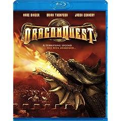 Dragonquest [Blu-ray]