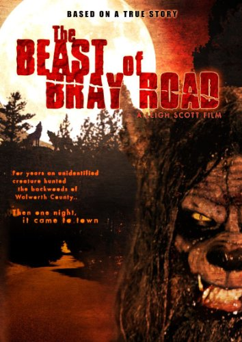 Beast of Bray Road (new)