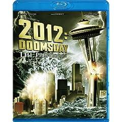 2012: Doomsday [Blu-ray]