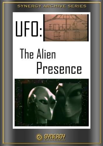 UFO: The Alien Presence