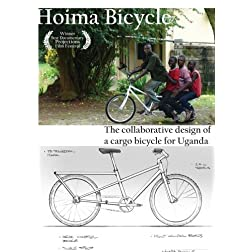 Hoima Bicycle